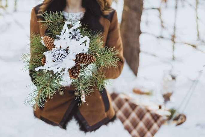 Снежный элемент